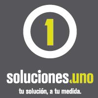 Soluciones Uno